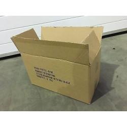 Caja usada de cartón eco...
